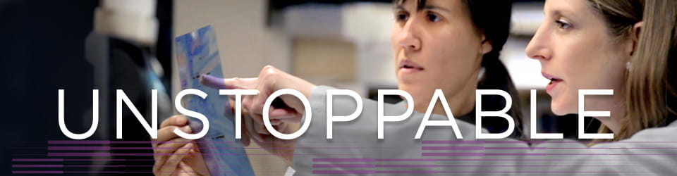 World-Class Care at UPMC Hillman Cancer Center | Unstoppable