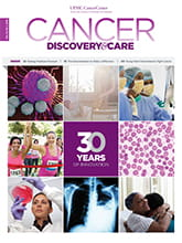 Cancer Discovery and Care Publication
