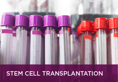 Stem Cell Transplantation at UPMC Hillman Cancer Center