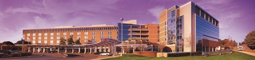 McCandless PA | UPMC Passavant | UPMC Hillman Cancer Center