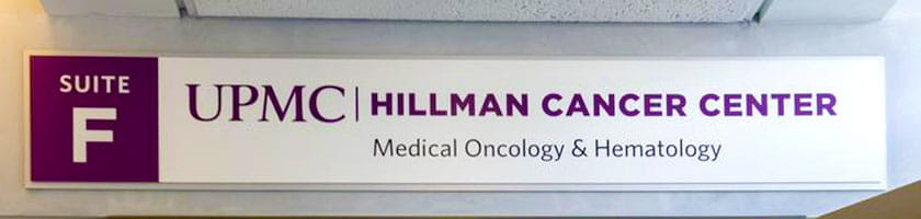 UPMC CancerCenter Medical Oncology, Coraopolis exterior building photo