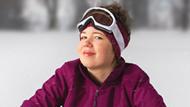 Kelly Hughes – Diffuse Intrinsic Pontine Glioma (DIPG)