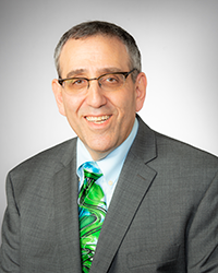 Nathan Bahary, MD, PhD, is a medical oncologist at UPMC CancerCenter