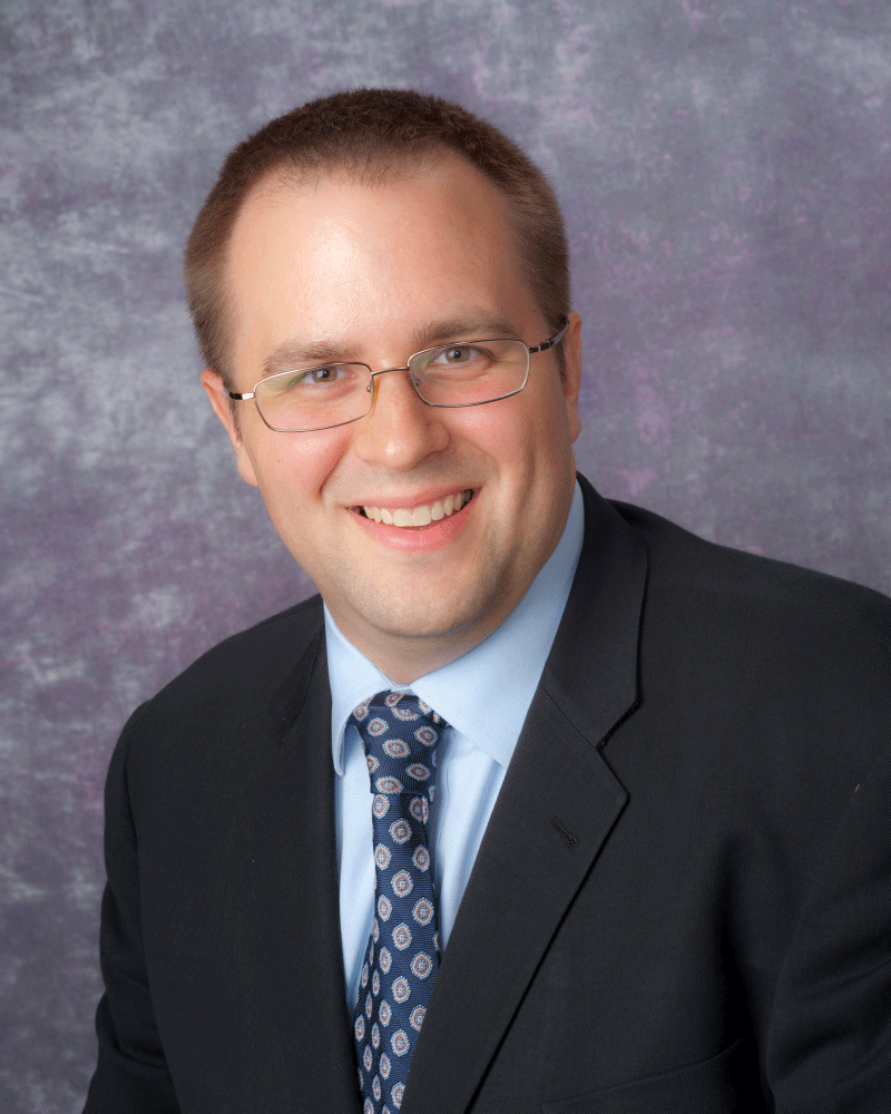 Jason Bierenbaum, MD, a medical oncologist and hematologist at UPMC CancerCenter
