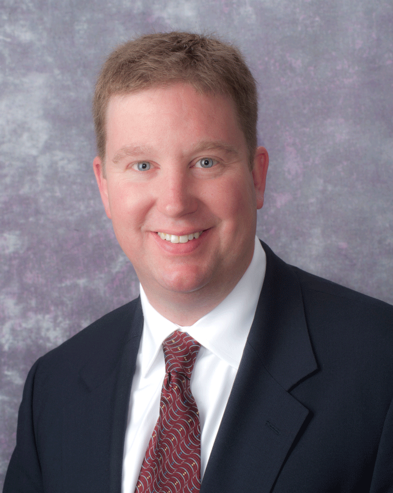 Timothy F. Burns, MD, PhD, is a medical oncologist at UPMC CancerCenter