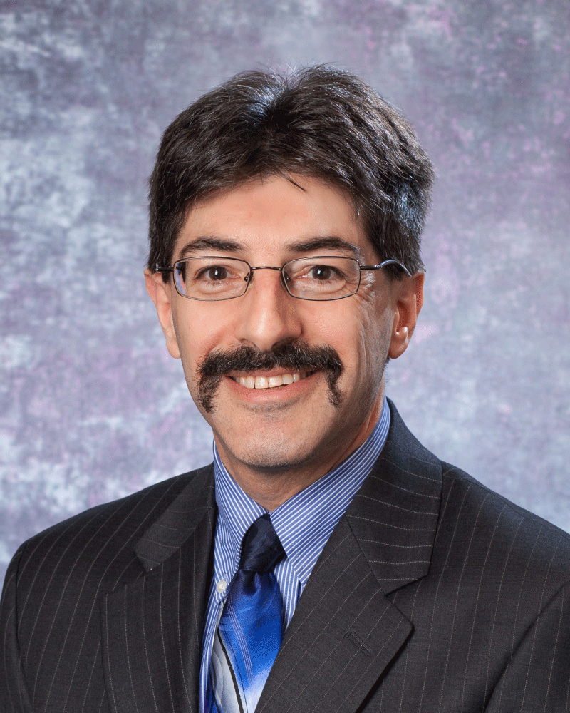Steven A. Burton, MD, is a radiation oncologist at UPMC CancerCenter