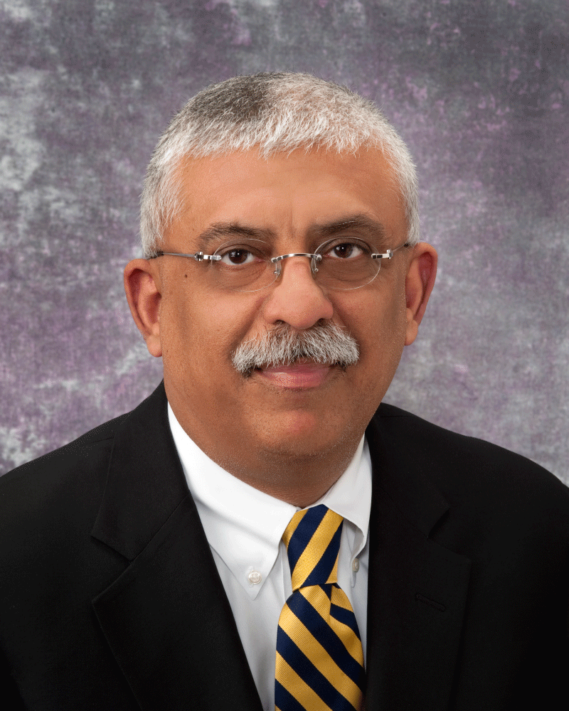 Kapil Brijmohan Chopra, MD, a specialist in gastroenterology and transplant hepatology at UPMC CancerCenter