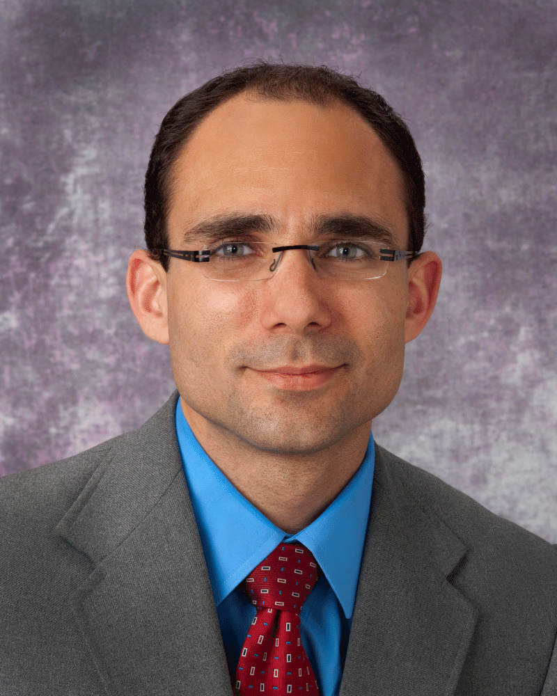 M. Haroon Asif Choudry, MD, is a surgical oncologist at UPMC CancerCenter