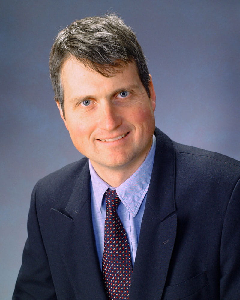Neil A. Christie, MD, is a thoracic and cardiac surgeon at UPMC CancerCenter