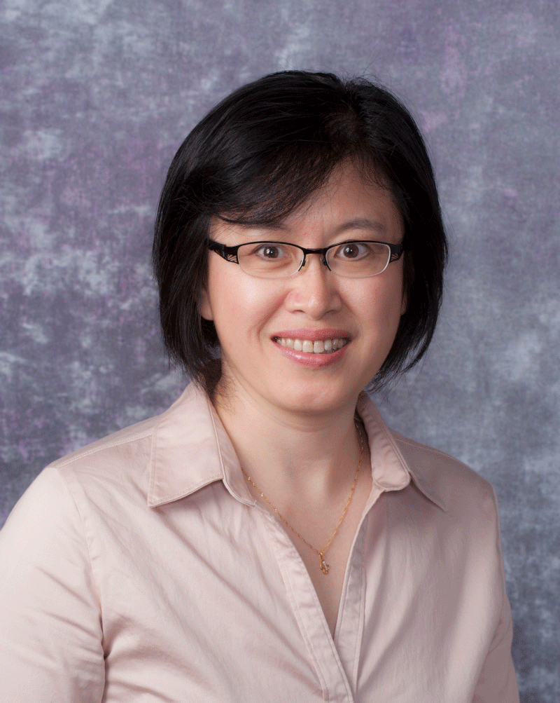 Lijun Dai, MD, PhD is a medical oncologist and hematologist at UPMC CancerCenter