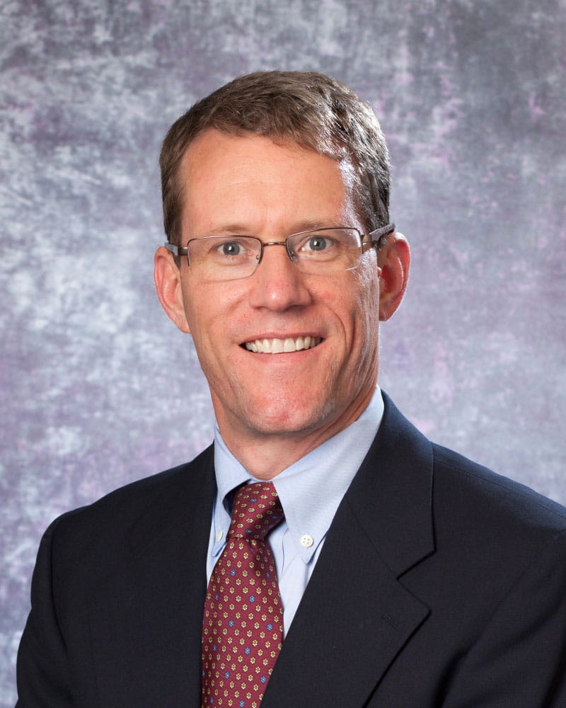 Michael J. Dougherty, MD, is a board-certified radiation oncologist at UPMC CancerCenter