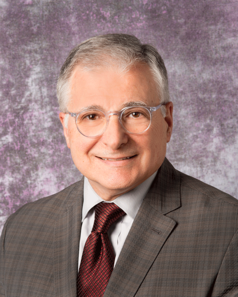 Martin F. Earle, MD, is a medical oncologist at UPMC CancerCenter