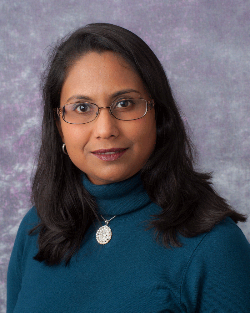 Subarna Hamid Eisaman, MD, PhD, is a radiation oncologist with specialties in breast cancer, prostate cancer, lung cancer, and gynecologic cancers at UPMC CancerCenter