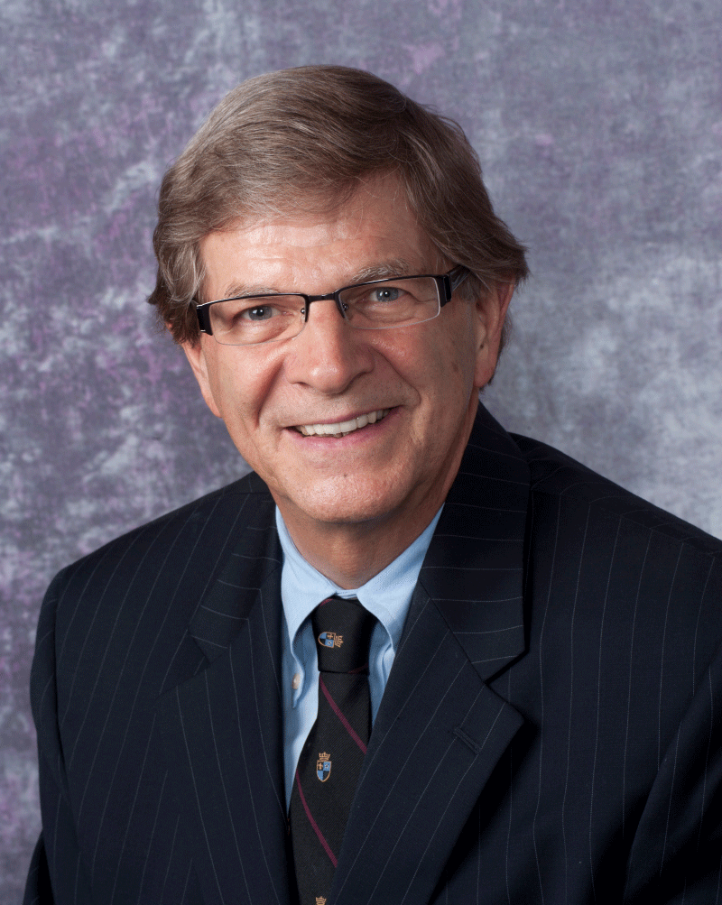 Terry L Evans, MD, is a medical oncologist at UPMC CancerCenter