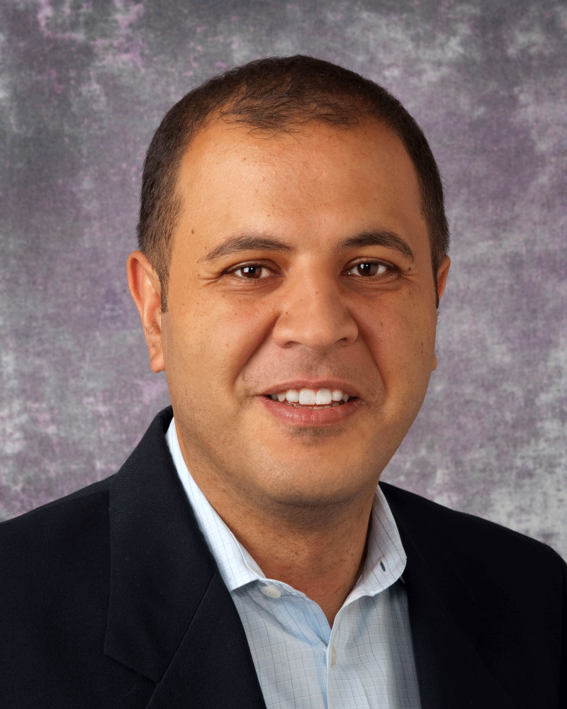Rafic Farah, MD, is a medical oncologist at UPMC CancerCenter