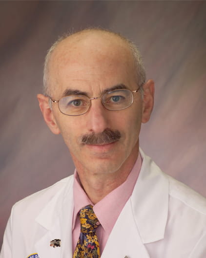 Mark A. Goodman, MD, is an orthopaedic surgeon at UPMC CancerCenter