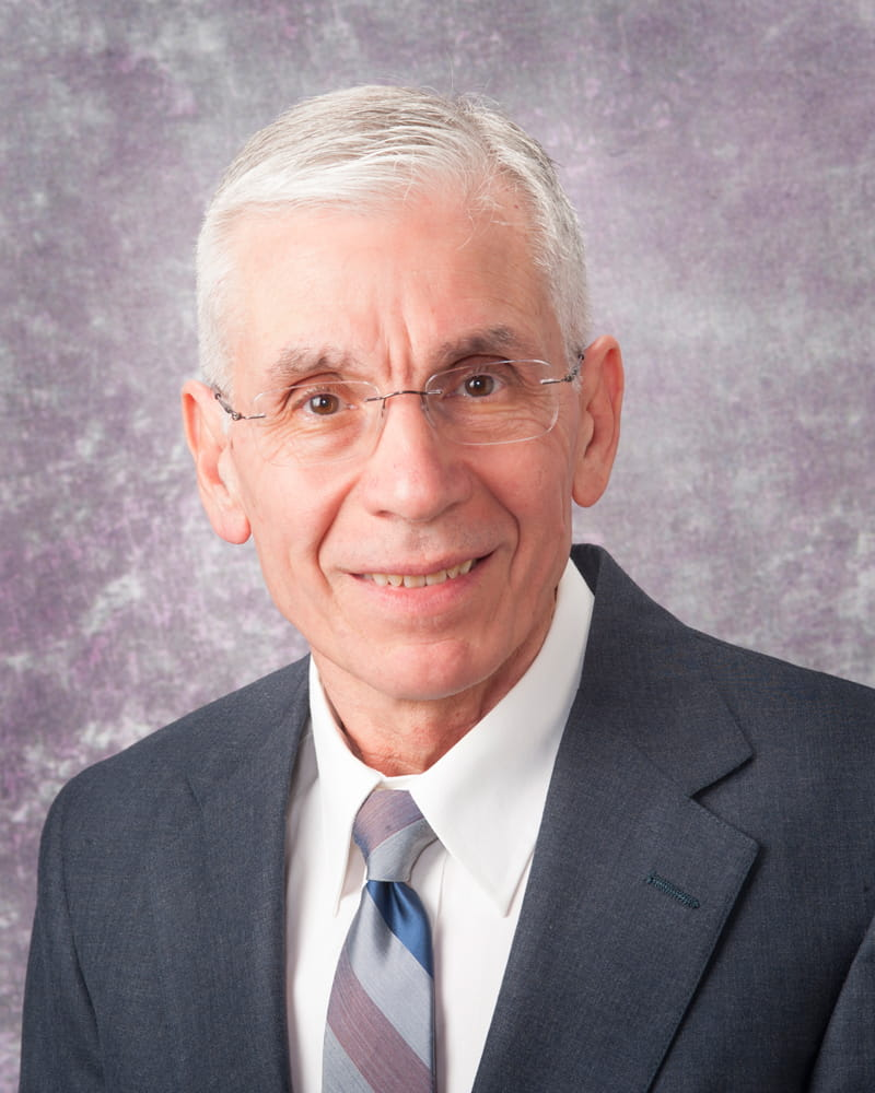 Frank D. Greco, MD