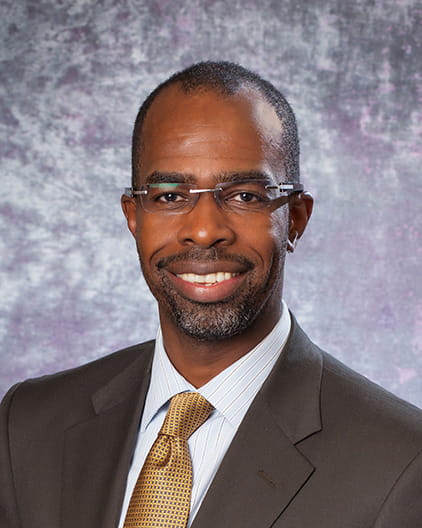 Dwight E. Heron, MD, FACRO, FACR, is a radiation oncologist at UPMC CancerCenter