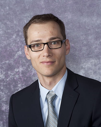 Michal Krauze, MD, PhD, is a medical oncologist at UPMC CancerCenter