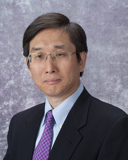 James J. Lee, MD, PhD, is a medical oncologist at UPMC CancerCenter