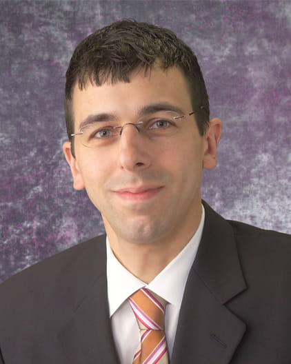 Ryan M. Levy, MD