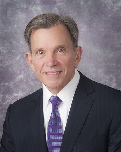 James D. Luketich, MD, is a thoracic and cardiac surgeon at UPMC CancerCenter