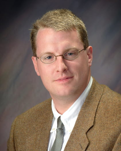 Richard L. McGough III, MD, is an orthopaedic surgeon at UPMC CancerCenter