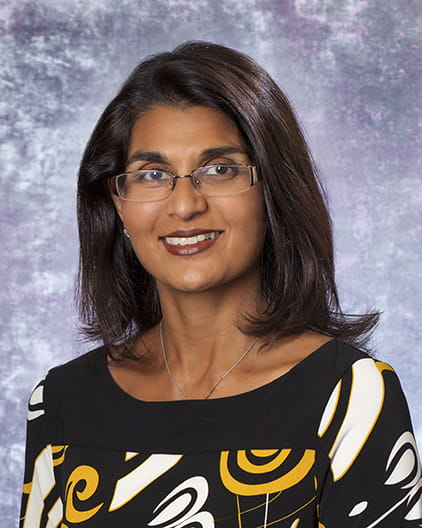 Kiran Mehta, MD, is a radiation oncologist at UPMC CancerCenter