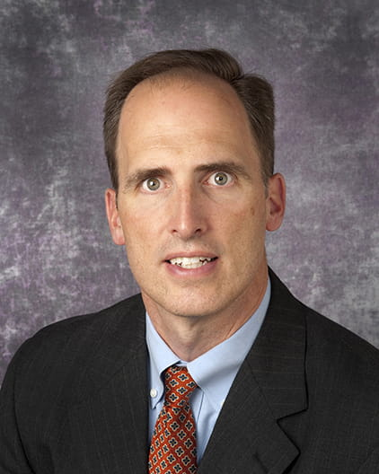 James F. Pingpank, MD, is a surgical oncologist at UPMC CancerCenter