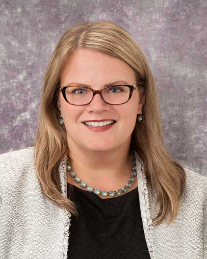Shannon L. Puhalla, MD, is a hematologist and medical oncologist with a specialty in breast oncology at UPMC CancerCenter