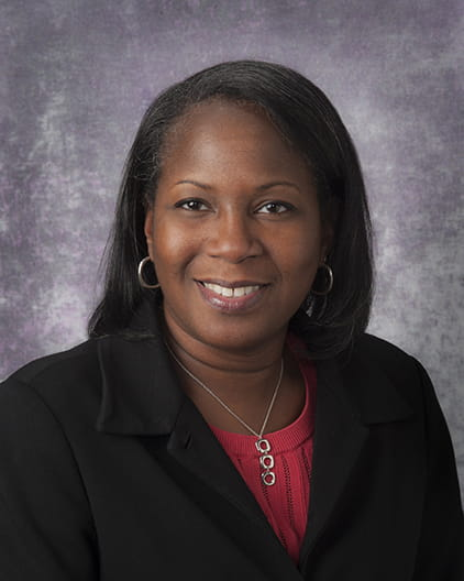 Felicia Snead, MD, a specialist in radiation oncology at UPMC CancerCenter
