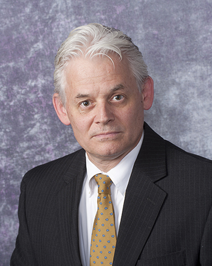 John Waas, DO, is a medical oncologist at UPMC CancerCenter