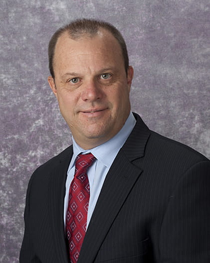 Donald Woytowitz, MD, a specialist in hematology and medical oncology at UPMC CancerCenter