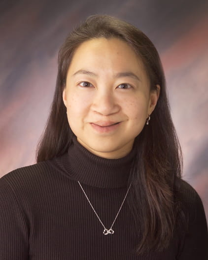 Linwah Yip, MD, FACS, is a surgical oncologist at UPMC CancerCenter
