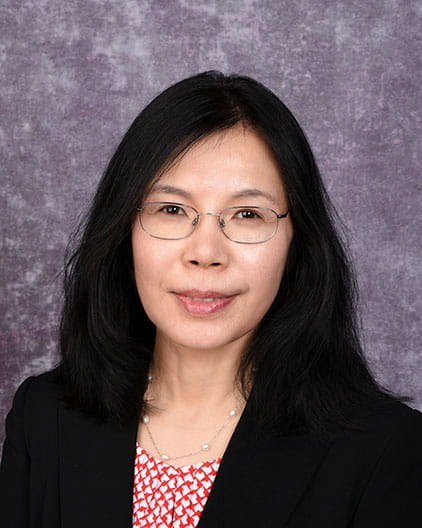 Yuanjue-Louann Zhang, MD | UPMC Hillman Cancer Center